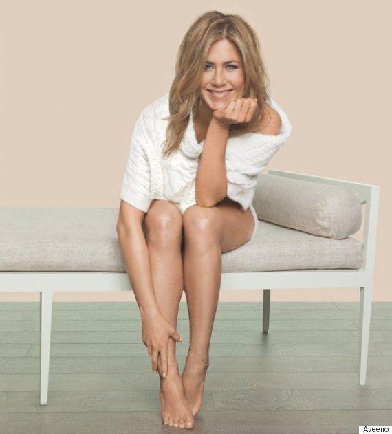 Jennifer Aniston's Beauty Secrets: Her Top Tips For Glowing