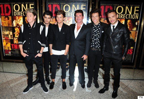 One Direction Have No Plans For Future, Admits Simon Cowell - Will That One-Year Hiatus Really Last One...