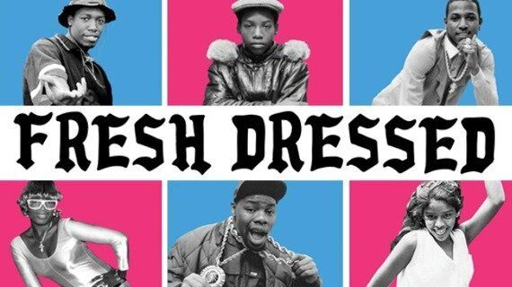 How I Plan To Stay 'Fresh Dressed' This