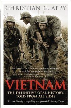 Vietnam by Christian G. Appy | Book