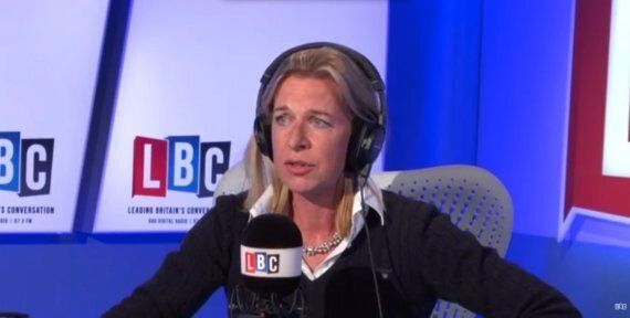 Katie Hopkins Tells Feminists To 'Do One' Over Sir Tim Hunt's Sexist