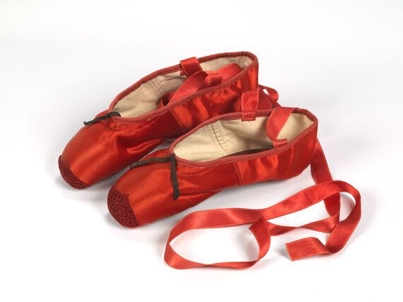 The Pleasure and Pain of Shoes Examined at
