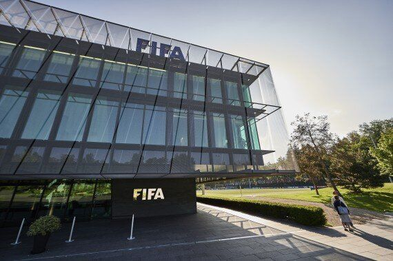 Fifa Headquarters, Including Sepp Blatter's Offices, Searched By Police As IT Data