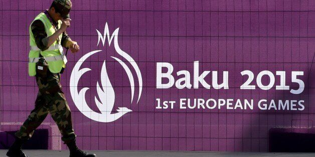 By Denying Amnesty International Entry to Baku, Azerbaijan Has Proved Right All Our