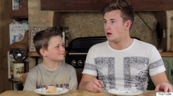 Oli White Reveals The Secret To Becoming A Famous YouTube