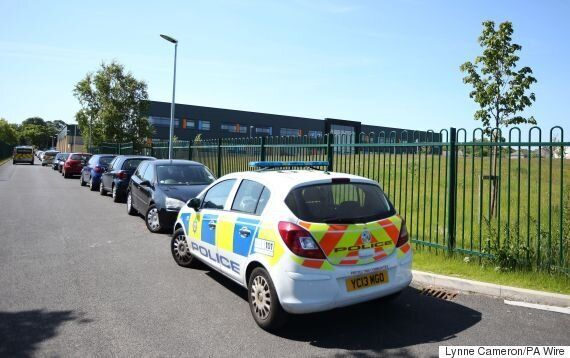 Teacher Stabbed At Bradford Dixons Kings Academy, Police Arrest