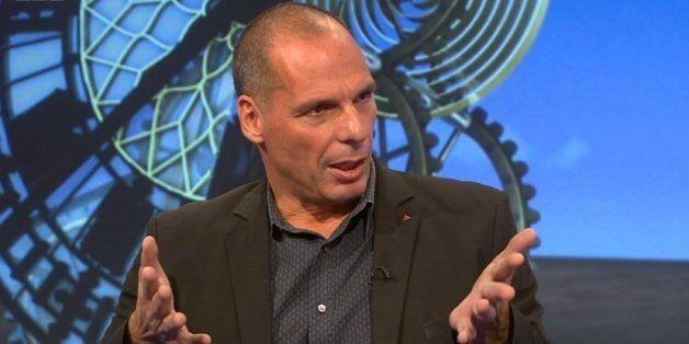 Yanis Varoufakis Advises Jeremy Corbyn On Austerity Narrative And Media