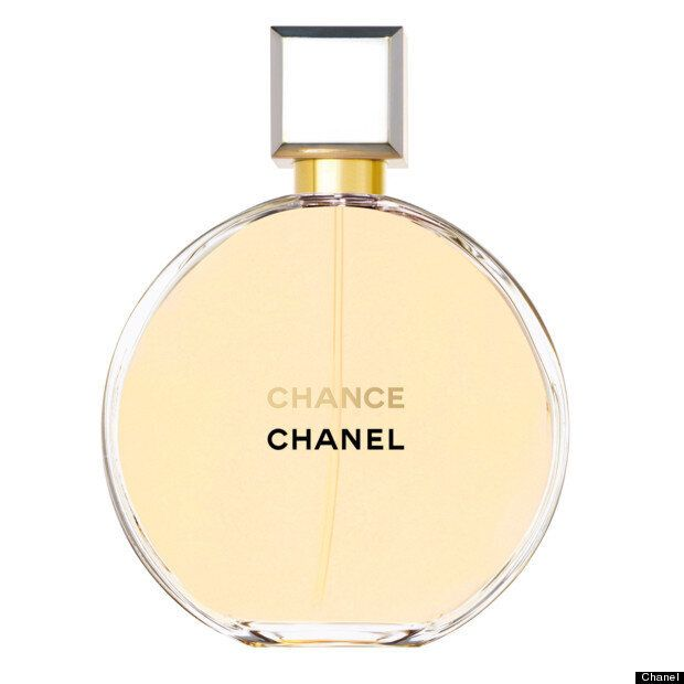 Spritz! Chance Eau De Parfum By Chanel | HuffPost UK