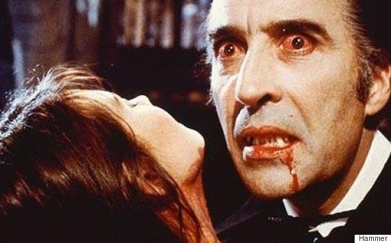 Christopher Lee Dead: 'Lord Of The Rings' And 'Dracula' Actor Dies Aged