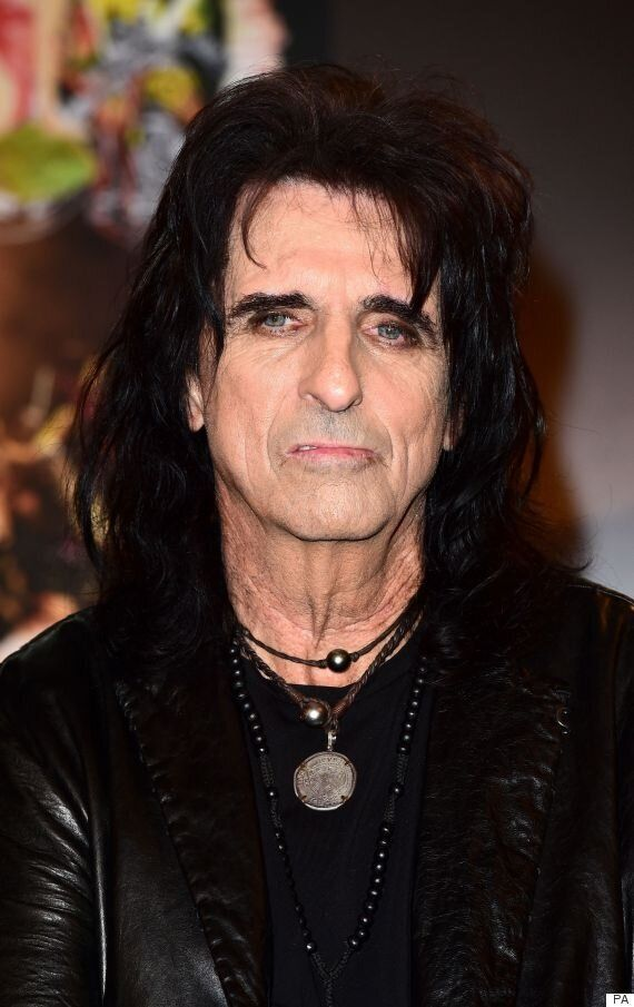 Alice Cooper Interview: Becoming A Christian, His Biggest Ever Addiction, And Why Mick Jagger's The