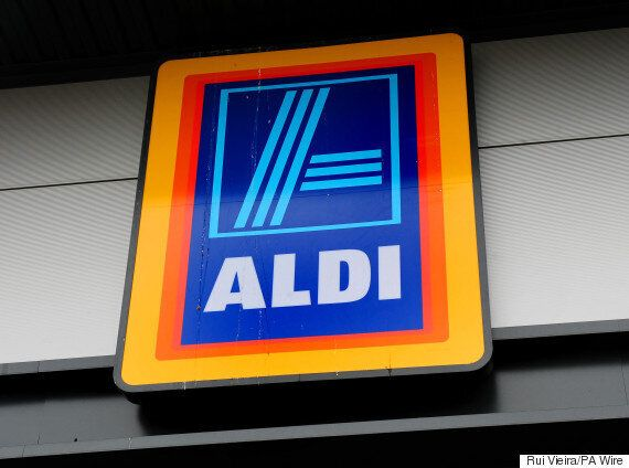 Aldi To Pay Above National Living Wage, Becoming The Latest Supermarket To Increase Staff