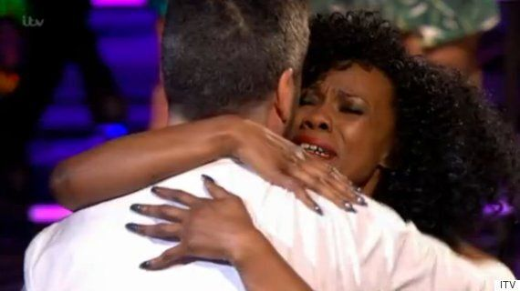 'X Factor': Simon Cowell Reveals Final Three 'Over 25s' During Live Judges' Houses