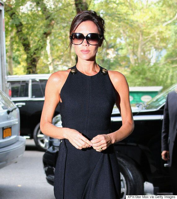 Victoria Beckham And Modelling Agencies 'Ignored' Invitation To Discuss Thin Models, Claims MP Caroline