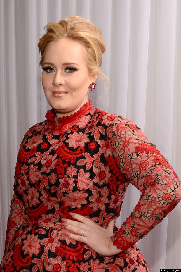 Hurrah! Adele's New Album Is On The Way, Sorry Susan