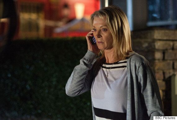 'EastEnders' Spoiler: Kathy Beale Actress Gillian Taylforth Teases Halloween Episode Drama And Shock