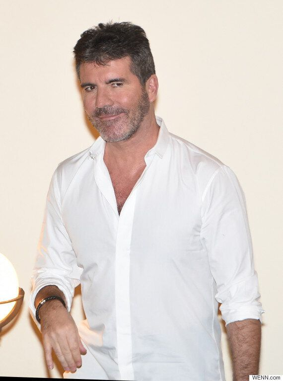 'X Factor' 2015 To Feature Wildcard Act? Simon Cowell Fuels Suspicions On 'This