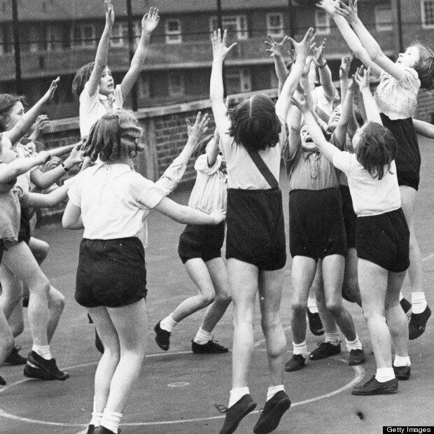 Swimming, Rounders And Aggressive Netball: MyDaily's PE