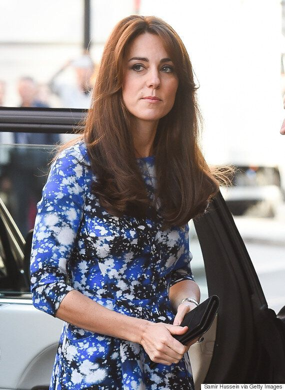 Kate Middleton News: Where To Buy The Duchess Of Cambridge's Space Print
