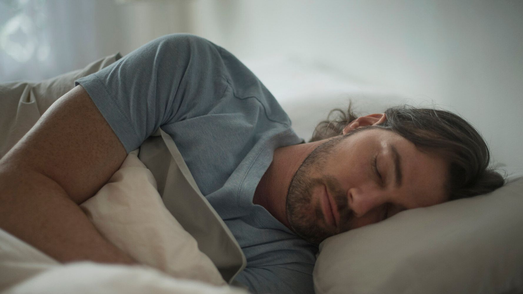 Are You Suffering From 'Winter Tiredness'? Here's How To Beat It