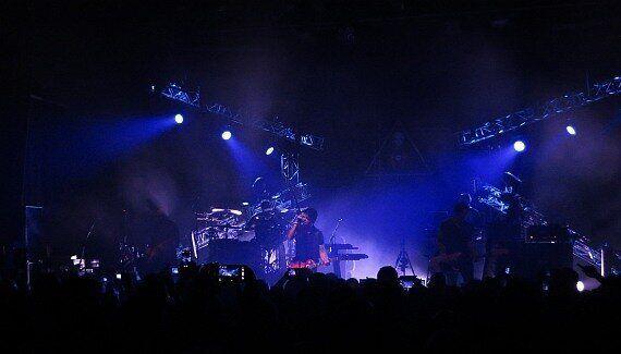 Retrospectacular - Gary Numan Live Oct