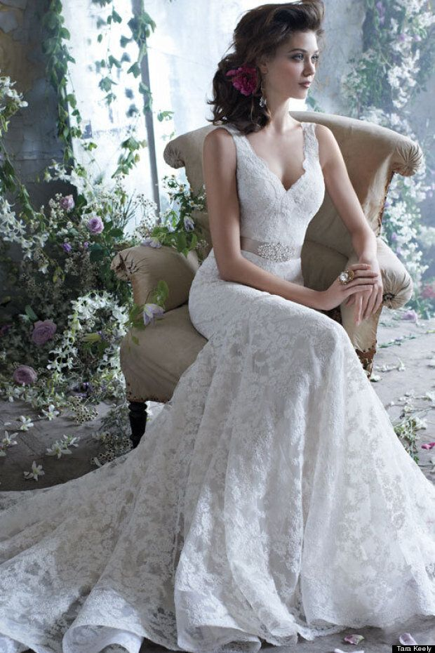 Wedding Dresses: Beyond Your Wildest