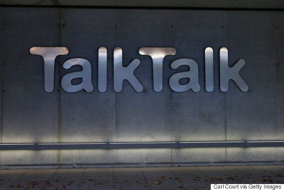 Talk Talk Cyber Attack: 15-Year-Old Boy Arrested In Northern