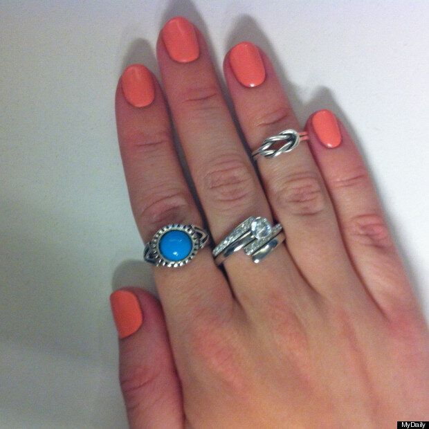 This Week You Should Try... The Nails Inc Two-Week Gel Manicure ...