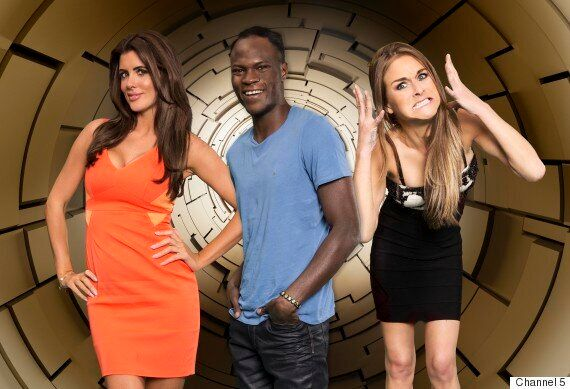'Big Brother': Nikki Grahame, Brian Belo And Helen Wood Return To The House In 'Time Warp' Twist