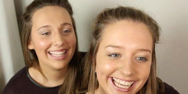 University Exchange Students Shocked To Discover They Are Practically