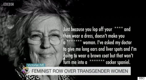 Richard Dawkins 'Claims' Trans Women Aren't Real By Defintion And These Are The Reasons Why He's