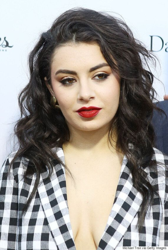 BRITS BLITZ: How Charli XCX Cracked The US Before She Made It Big In Her Native
