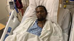 Warriors' Kevin Durant Confirms He Ruptured His Achilles During