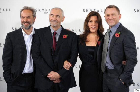 Barbara Broccoli Admits She's In Denial Over The Next James Bond Actor: 'It's Daniel Craig Forever, As...