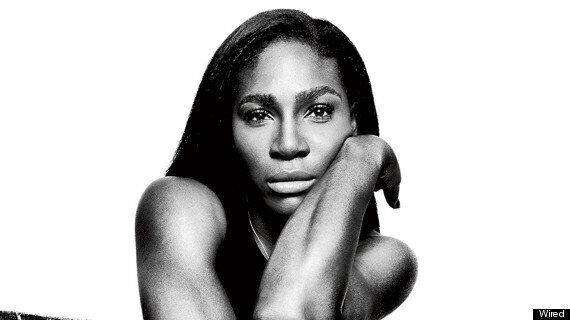 Serena Williams Has Some Incredible Advice On Picking Your