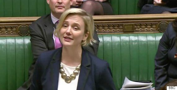 Stella Creasy Perfectly Sums Up Why Tampons Are Not 'Luxury'