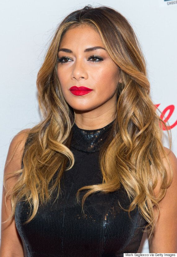 Nicole Scherzinger 'Dropped By Record Label' After Poor