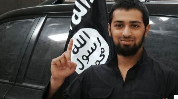 'Britain's Youngest Ever Suicide Bomber' Carries Out Attack While Fighting For