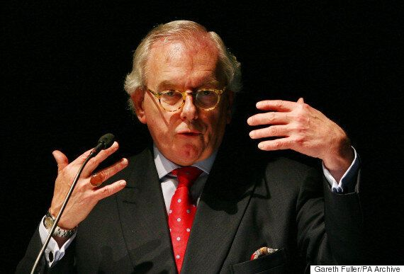 David Starkey Likens The SNP To The Nazis, Twitter Explodes With