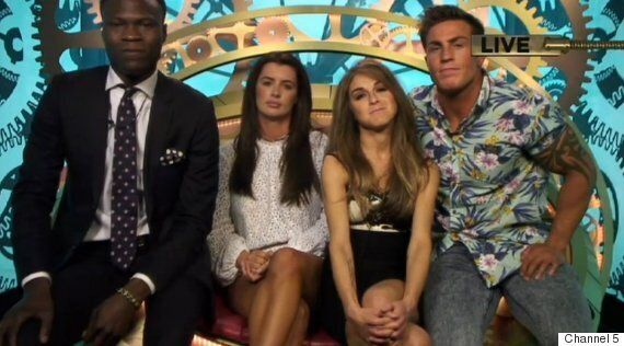 'Big Brother': Marc O'Neill, Helen Wood, Nikki Grahame And Brian Belo Enter The Main House - And Nominate...