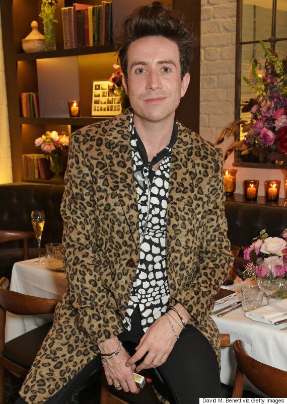 'X Factor': Nick Grimshaw 'To Be Officially Unveiled As New Judge In Next 24