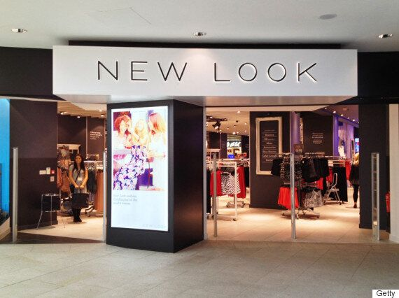 New Look Will Soon Have Separate Entrances For Men And