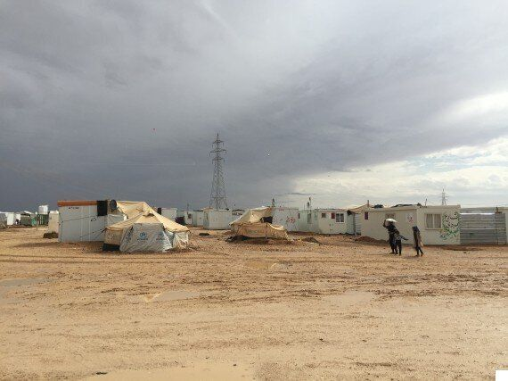 The International Community Must Come Together to Agree a Peace Plan for Syria, and Help Refugees Return...