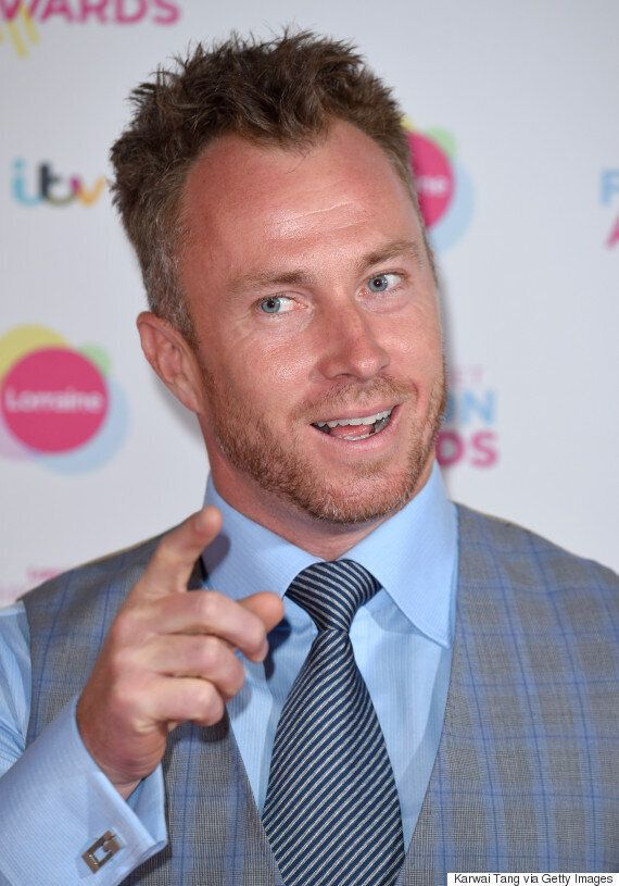 James Jordan: 'Strictly Come Dancing Will Lose So Many Viewers If It Allows Same-Sex