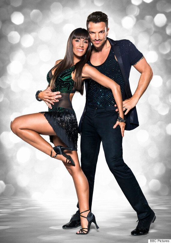 'Strictly Come Dancing': Peter Andre And Janette Manrara Could Leave The Competition Early, Warns Craig