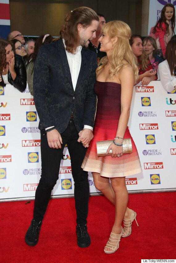 'Strictly Come Dancing': Jay McGuiness Addresses Aliona Vilani And Vincent Kavanagh 'Bust Up'