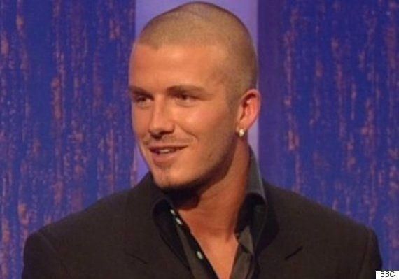 On This Day In 2000... David Beckham Gave Us All A Lesson In Humility, Telling Michael Parkinson About...