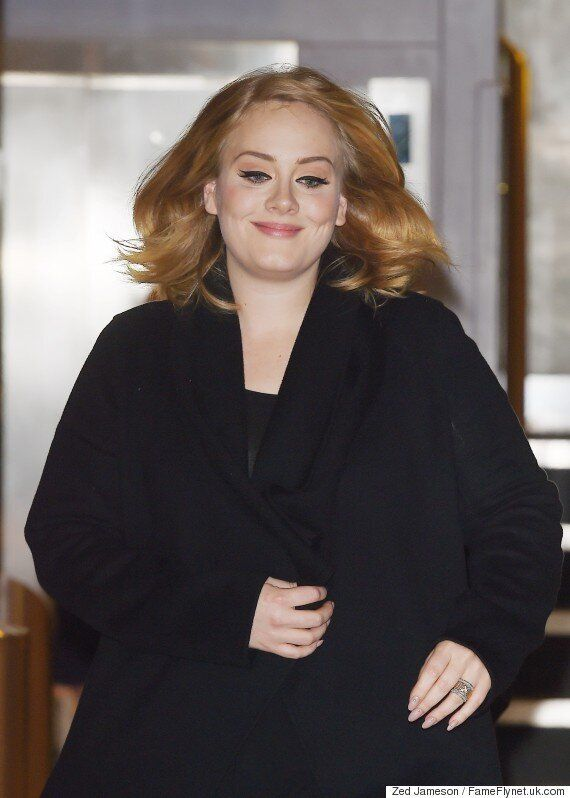'X Factor' 2015: Adele WOULD Duet With A Contestant At The Final (But There's One