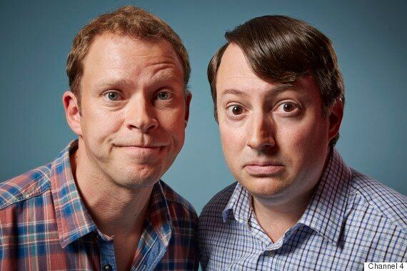'Peep Show' Series Nine: Show's Final Season To Air On Channel 4 In