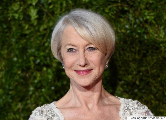 John Oliver Enlists Dame Helen Mirren To Read Out CIA Torture Report, Including Details Of 'Rectal