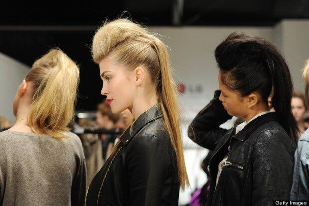 London Fashion Week Autumn/Winter 2013: Watch The